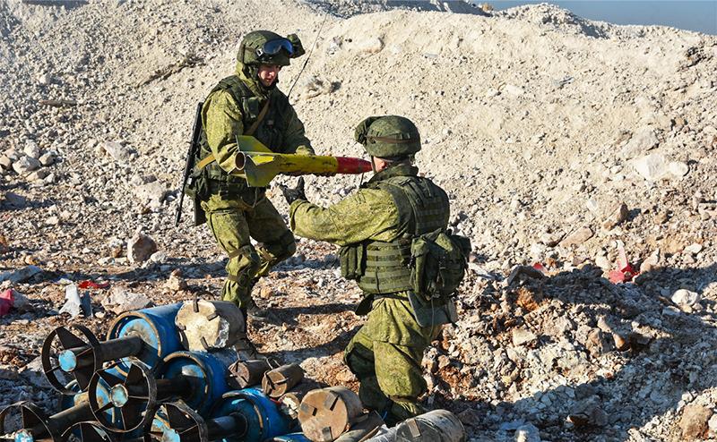 Эдуард Лимонов: Умереть на берегу Евфрата