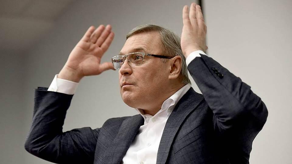 Касьянов:  Кому нужна эта «Малороссия»?