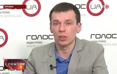 Украинские СМИ проигнорировали суд над журналистом Муравицким
