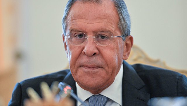 Лавров рассказал о попытках завербовать российских дипломатов в США