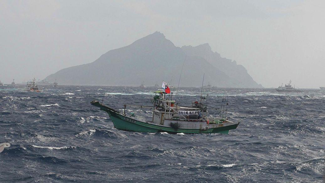 Провокация из Токио: Япония ведет себя как хозяин Курильских островов