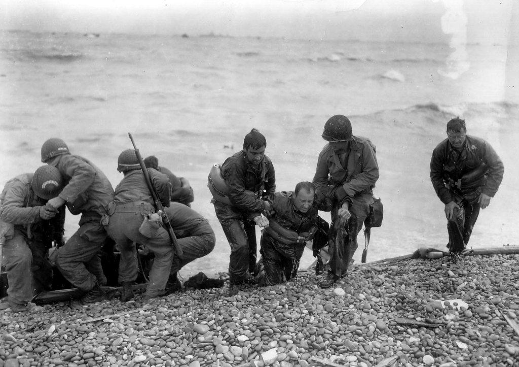 Почему Второй фронт открыли лишь в 1944 году