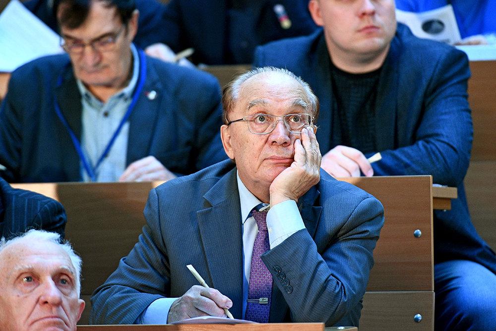 В МГУ имени Ломоносова дали старт Географическому диктанту