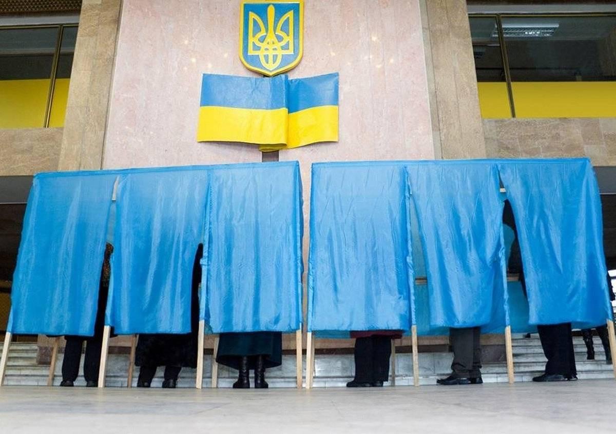 Непризнание украинских выбор…