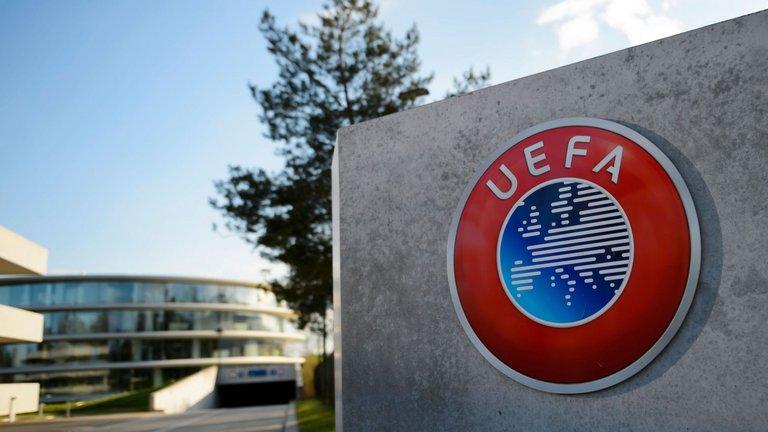 Тесты УЕФА не выявили проблем с допингом в России