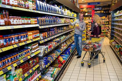 Стало понятно отчего так плохо живется: Инфляция в ЕС превзошла российскую в шесть раз