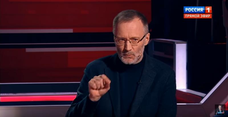 Политолог рассказал, почему Россия не присоединяет ЛДНР