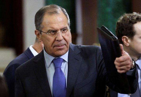 МИД РФ пытается образумить обезумевшие Штаты: Лавров «разнес» США