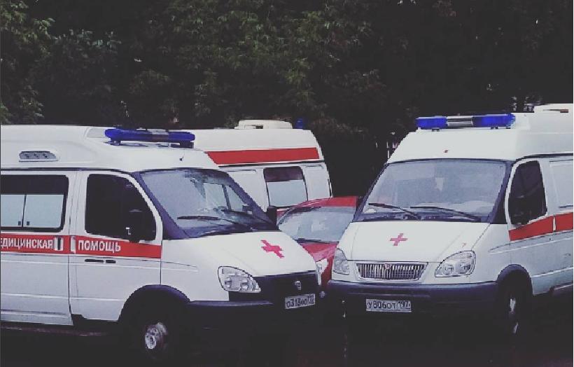 После ужасающего ДТП в Крыму…