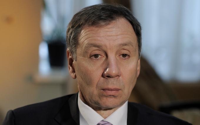 Марков рассказал, когда РФ начнет оказывать финансовую помощь Киеву