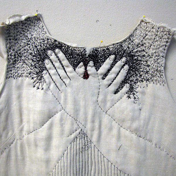 Дело в деталях: как легко превратить обычные вещи в оригинальные наряды