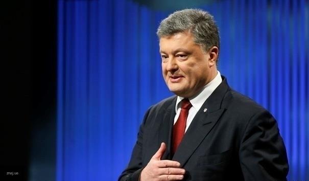 Порошенко заявил, что Украина «не оставит без поддержки» жителей Крыма
