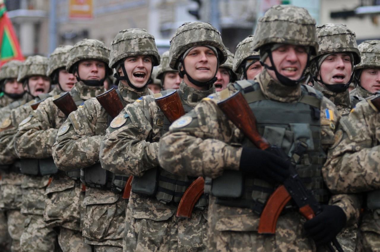 В украинском Генштабе успокоили, что не планируют захватывать Россию