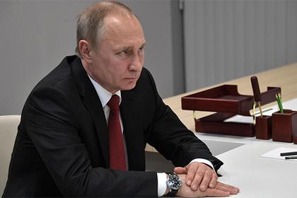 Вы за переизбрание Путина президентом?