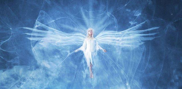 Есть ли у вас ангел - хранитель?