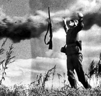 Фашисты боялись их, как огня — спастись от пули бурятских снайперов удавалось мало кому