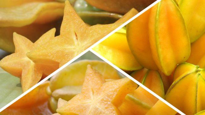 Карамбола — что за фрукт? По…