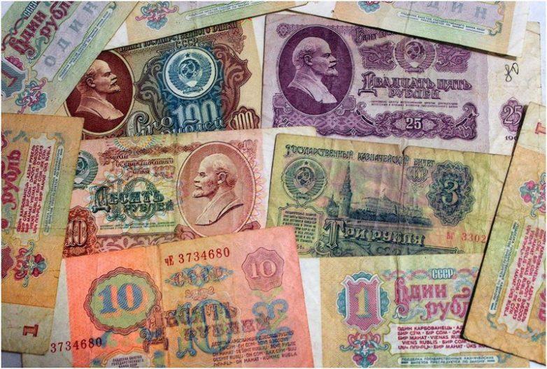 Государственные розничные цены в Советском Союзе
