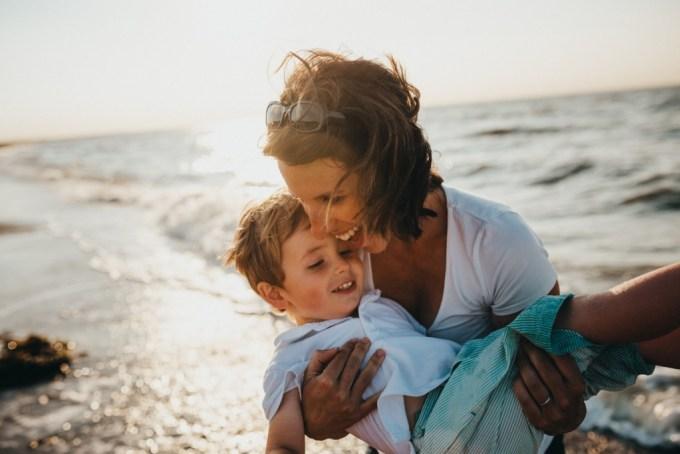 Как принять своего ребенка: …