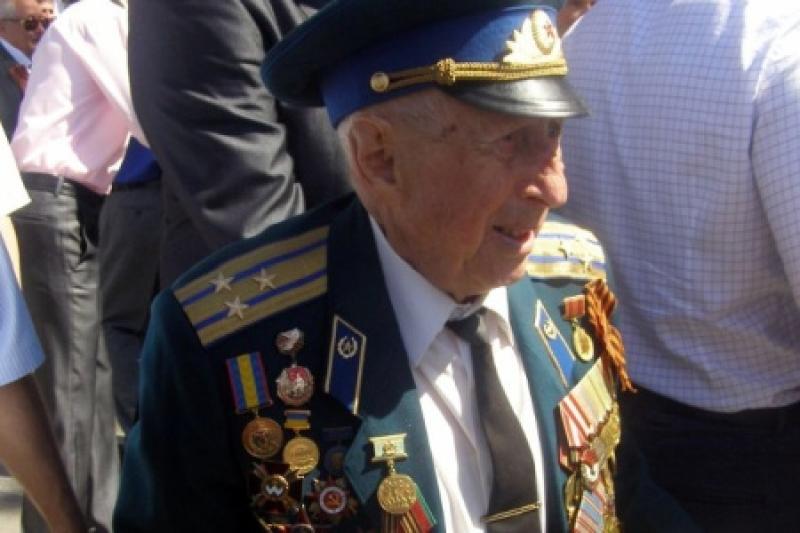 95-летнего ветерана cудят за убийство коллаборациониста ОУН