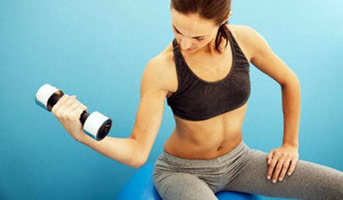 Красота. Фитнес. 10 видов физической нагрузки, чтобы сбросить лишнее