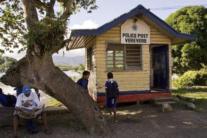 Расследование убийства российской пары на Фиджи зашло в тупик