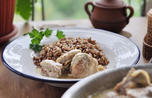 Особенности приготовления блюда гульчехра