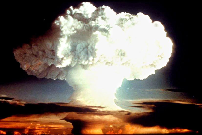«Учёные допустили глупые ошибки»: почему Гитлер так и не завладел ядерным оружием