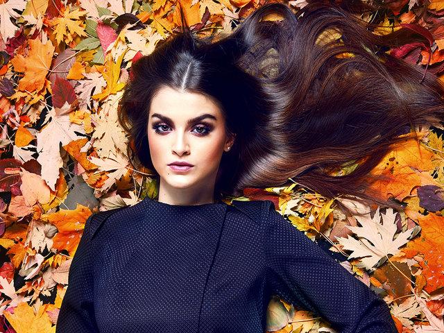 Маски, которые нужны волосам осенью