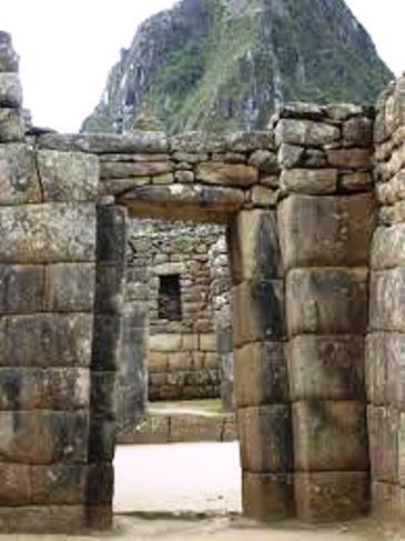 Мачу-Пикчу — место, где постоянно случаются самые таинственные и невообразимые вещи