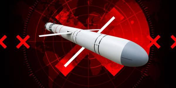В НАТО переполох из-за разрыва ДРСМД