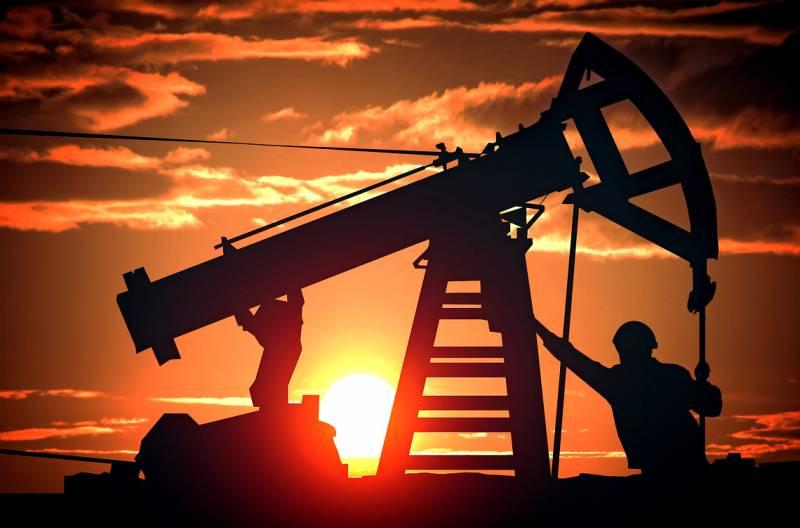 Дальневосточная нефть России…