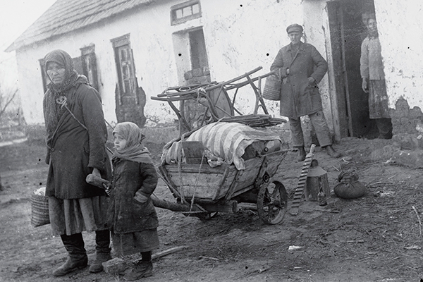«Советская власть угробила деревню»
