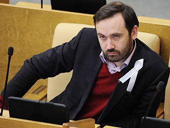 После убийства Вороненкова на Украине усилят охрану другому беглому российскому политику — Илье Пономареву