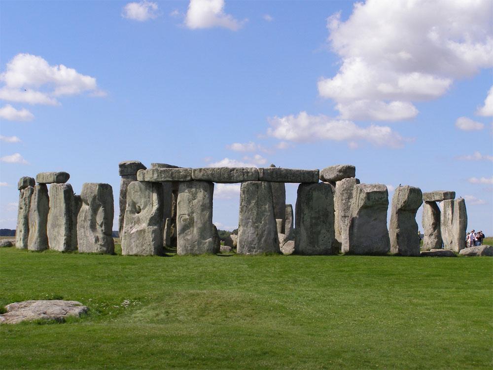 Археологи выяснили, зачем был построен Стоунхендж