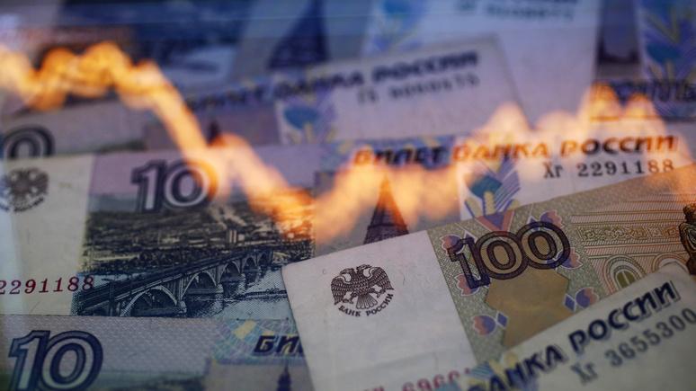 Washington Post назвала слабое звено предвыборной агитации Путина — проблема роста зарплат