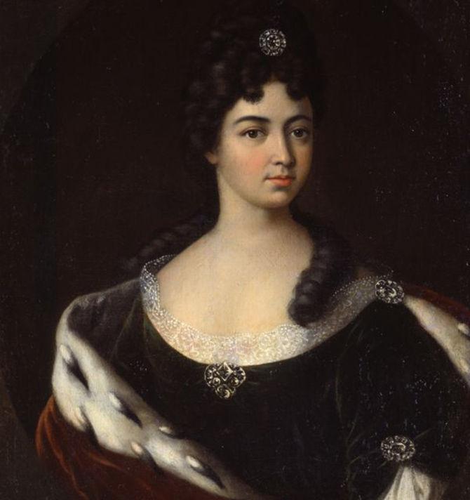 Пять любовниц монархов с трагической судьбой