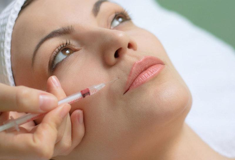 Побочные последствия уколов ботоксом. Помните, что здоровье дороже любой красоты!
