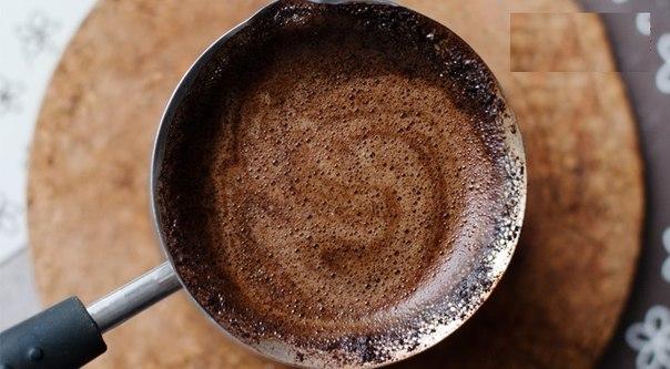 Как правильно заварить кофе в турке: советы по приготовлению, рецепт