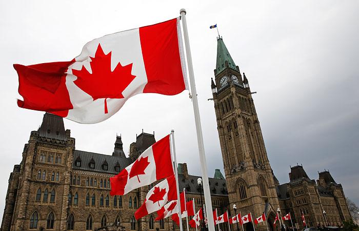 Канада заявила о «масштабном плане» помощи Украине