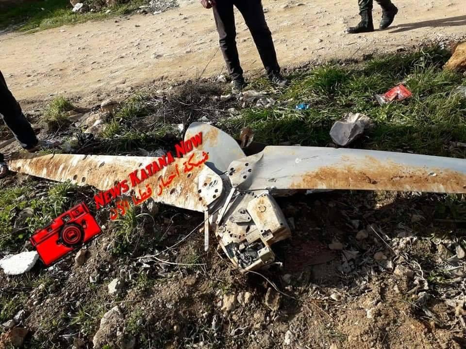 """Российская """"Красуха"""" оглушила израильскую планирующую бомбу"""
