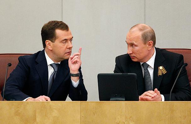 Михаил Делягин. Почему хороший президент не разгонит плохое правительство?