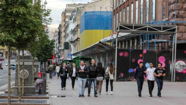Откровения киевлянина о России: «Мы живем лучше них? Покажите!»