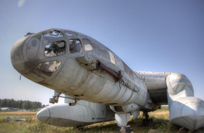 «Змей Горыныч» ВВА-14 – советский самолёт, который держал в страхе всю Америку