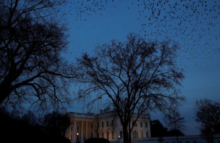 Вашингтон выявил вредителей хуже РФ