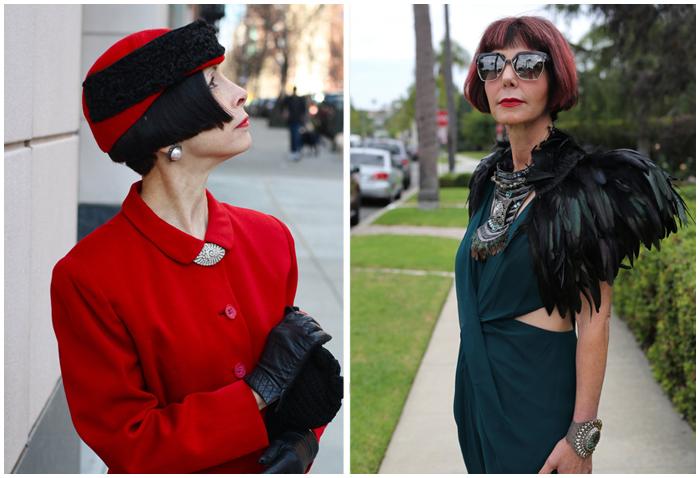 Стареть стильно: самые модны…