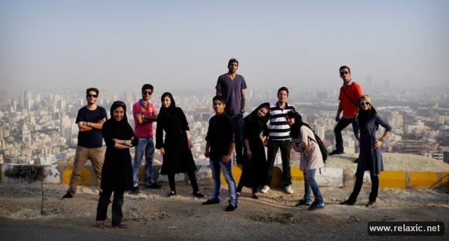 Иран глазами фотожурналиста (25 фото)
