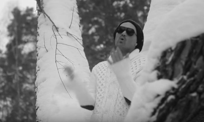 «Снег»: колыбельная от Александра Панайотова – певца, который представит Россию на Евровидении-2017