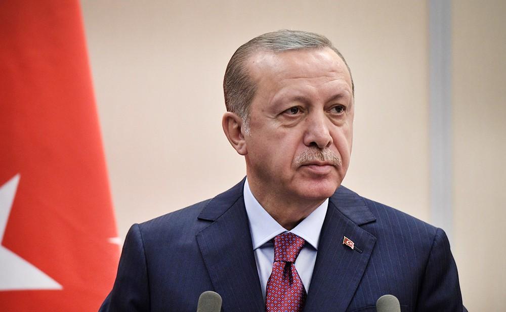 О позиции Турции по Крыму