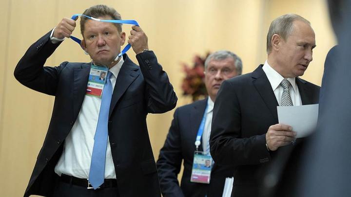 Путин напрасно боится майдан…